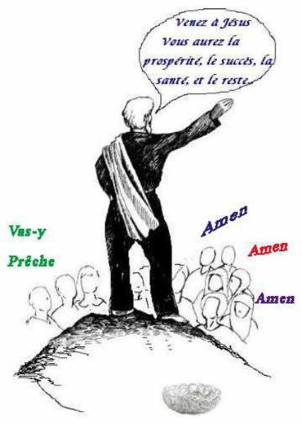 L Evangile Change La Vie Jesus Revient border=