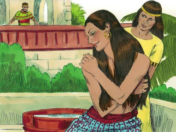 Davi-e-Bate-Seba-O-pecado-de-adultério