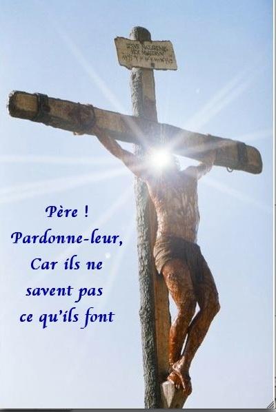 jésus-croix-texte