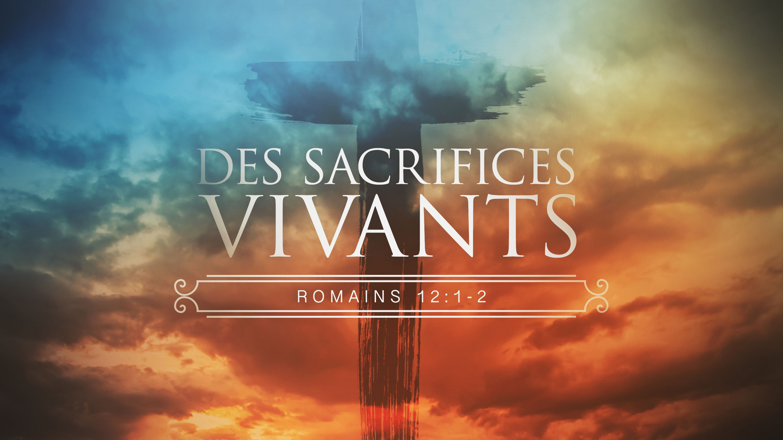 Sacrifices-vivants