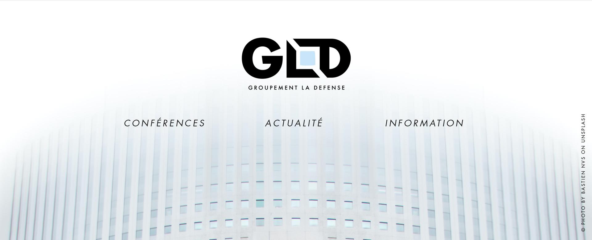 GLD - Groupement La Défense