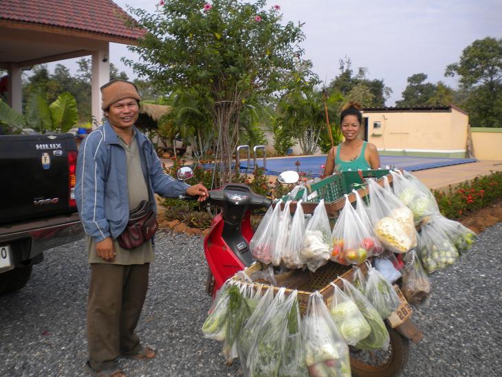 Epicier ambulant retraite en thailande d couvrir l 39 issan for Chambre de commerce francaise en thailande