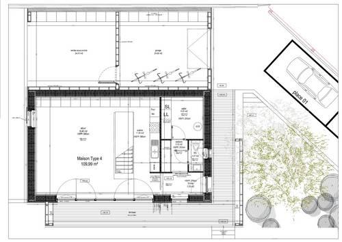 Maison passive nord plan Rdc.JPG