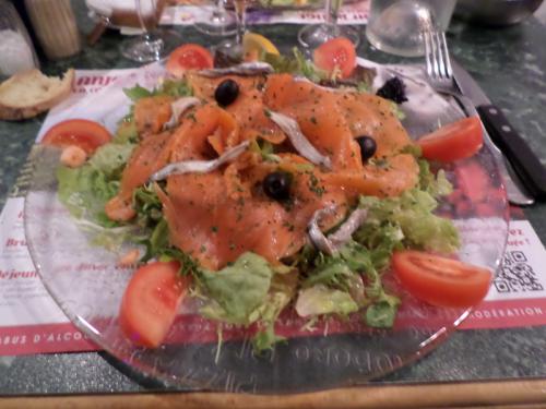Salade Pescatore