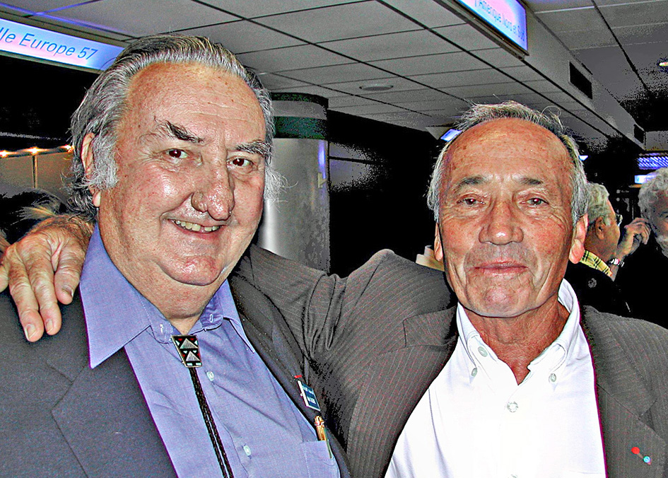 les 2 pîonniers en 2002.JPG