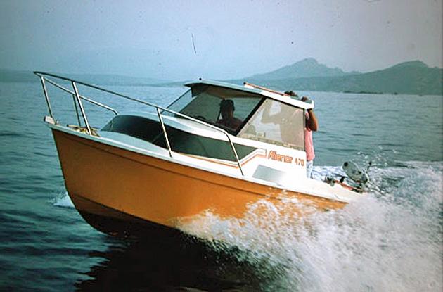 une aventure en corse avec mola mola