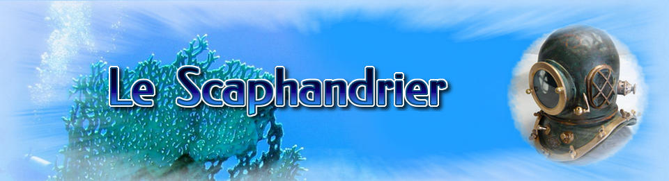 Le-Scaphandrier