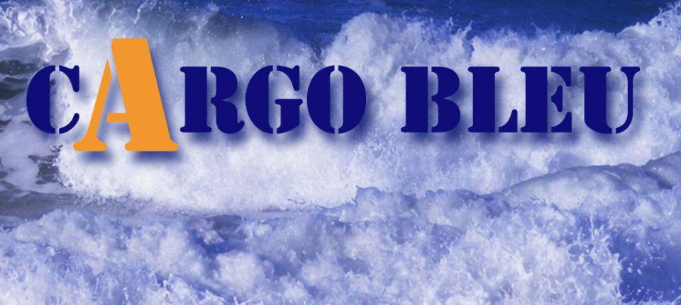 Cargo Bleu à Cap Loisirs