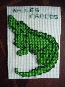 !!!!!13SEPTah les crocos régine mougenot.jpg