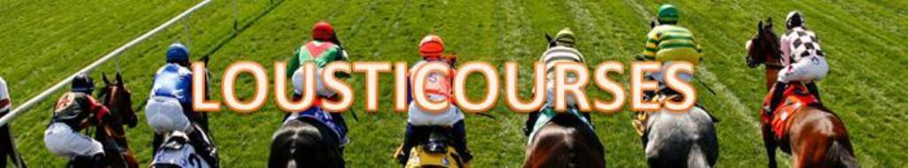 Lousticourses
