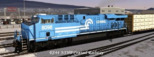 ES44 NSHP Conrail Railway.jpg