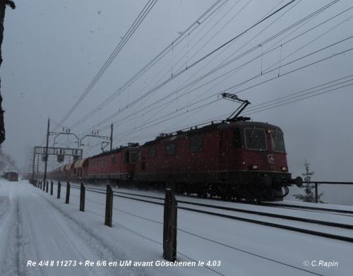 Re 44 II 11273 + Re 66 en UM av. Go 4.03.jpg