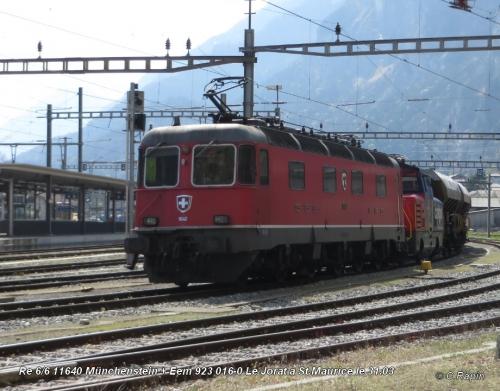Re 66 11640 Münchenstein + Eem 923 016 Le Jorat à SM.13.03..jpg