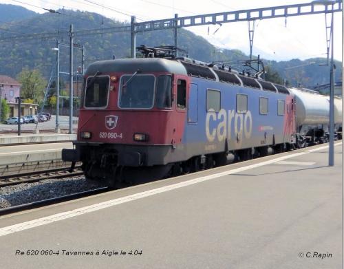 Re 620 060-4 Tavannes à Aigle le 4.04.jpg