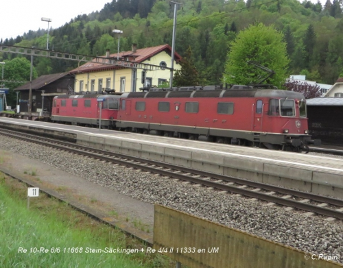 Re 10 Re 66 11668 Stein-Säckingen +Re 44 II 11333 en UM 29.04.jpg
