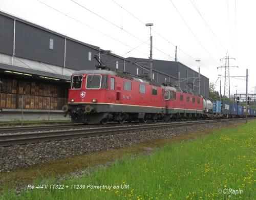 Re 44 II 11322+11239 Porrentruy UM 29.04.jpg