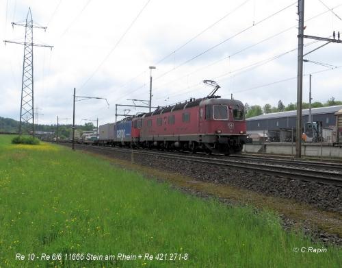 Re 10 Re 66 11666 Stein amThein + Re 421 371-8 -29.04.jpg