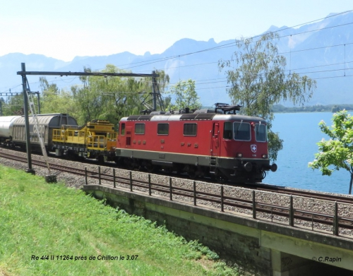 Re 44 II 11264 Chillon 3.07..jpg
