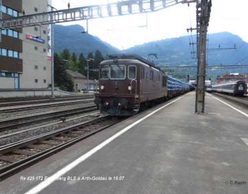 Re 425 172 Eggerberg BLS à Arth-Goldau le 15.07.jpg