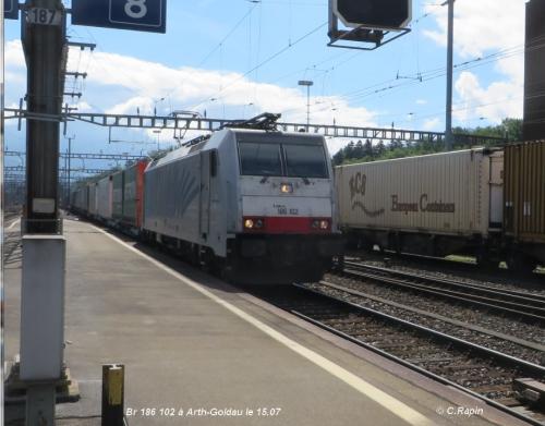 Br 186 102 à Arth-Goldau le 15.07..jpg