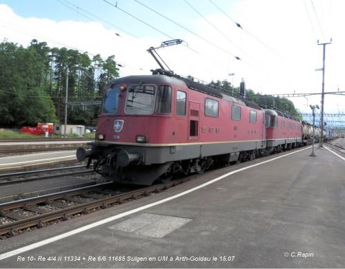 Re 10 - Re 44 II 11334 + Re 66 11685 Splugen en UM AG 15.07.jpg