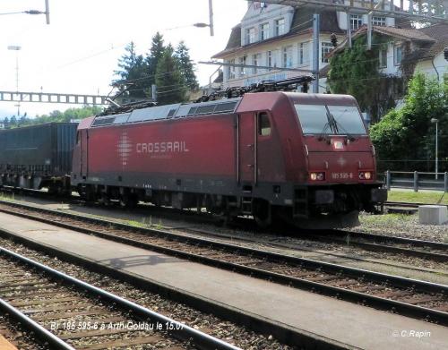 Br 185 595-6 à Arth-Goldau le 15.07.jpg