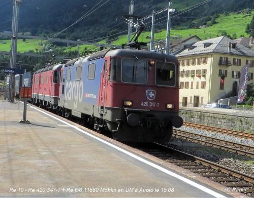 Re 10- Re 420 347-7 + Re 66 11680 Möhlin à Airolo le 15.08.jpg