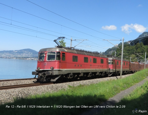 Re 12 - Re 66 11629 Interlaken + 11620 Wangen bei Olten Chillon 2.09.jpg