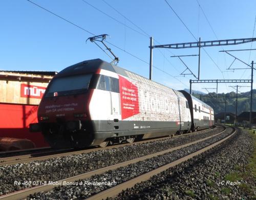 Re 460 031-8 Mobil Bonus à Reichenbach 16.09.jpg