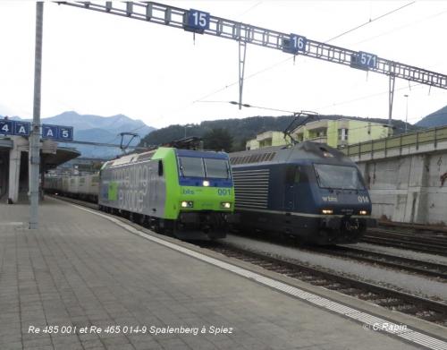 Re 485 001 et Re 465 014-9 Spalenberg à Spiez .jpg