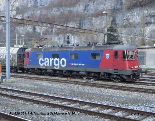 Re 620 051-3 Arlesheim à St.Maurice le 20.11.jpg