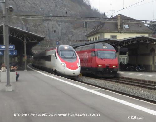 ETR 610 + Re 460 053-2 Suhrental à St.Maurice le 26.11.jpg