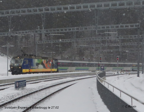 Voralpen Express à Biberbrugg le 27.02.jpg