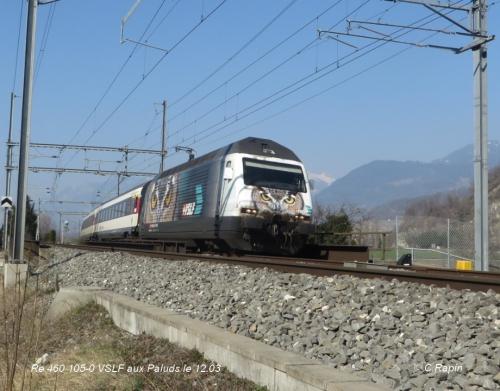 Re 460 105-0 VSLF aux Paluds le 12.03.jpg