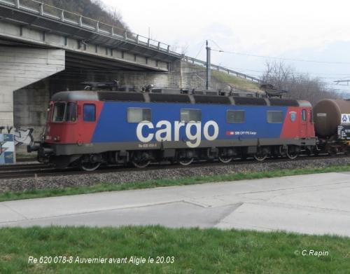 Re 620 078-8 Auvernier avant Aigle le 20.03 .jpg