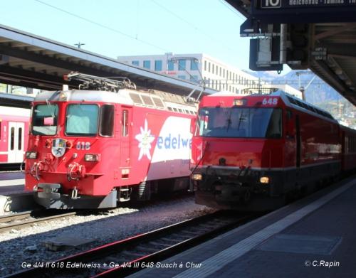 Ge 44 II 618 Edelweiss + Ge 44 III 618 Susch Chur .jpg