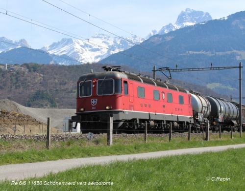 Re 66 11650 Schönenwerd aéro 10.04..jpg