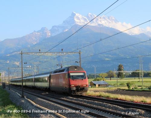 Re 460 089-6 Freihamt entre St.Triphon et Aigle 27.05..jpg