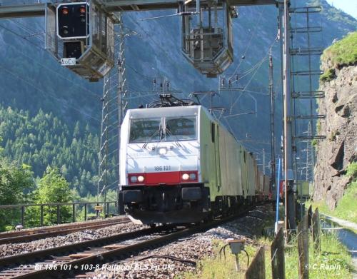 Br 186 101 + 103-8 Railpool BLS en UM 11.06..jpg