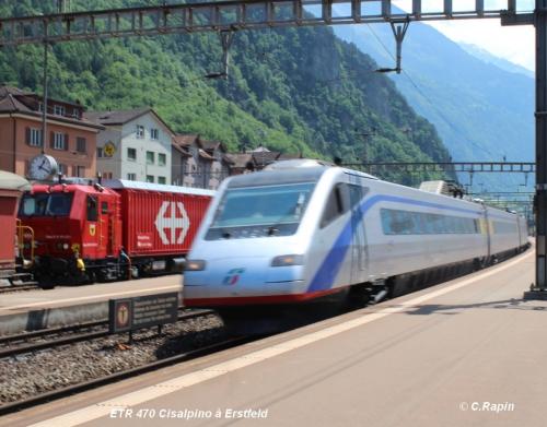 18-ETR 470 Cisalpino à Erstfeld 11.06..jpg