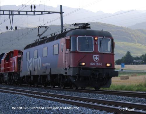 Re 620 051-3 Dornach entre Bex et StM. 14.07..jpg