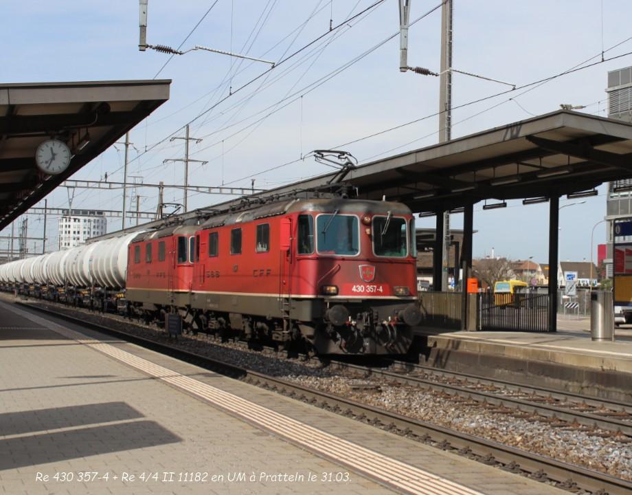 11.Re 430 357-4 + Re 44 II 11182 en UM à Pratteln le 31.03..jpg