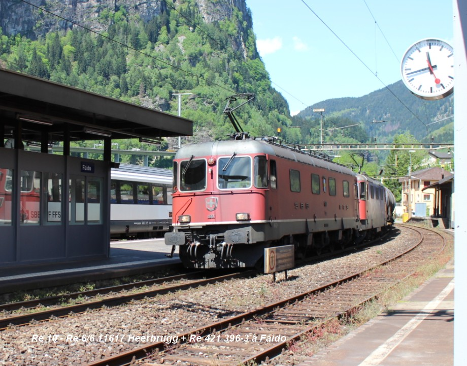 Re 10 - Re 66 11617 Heerbrugg + Re 421 396-3 à Faido .jpg