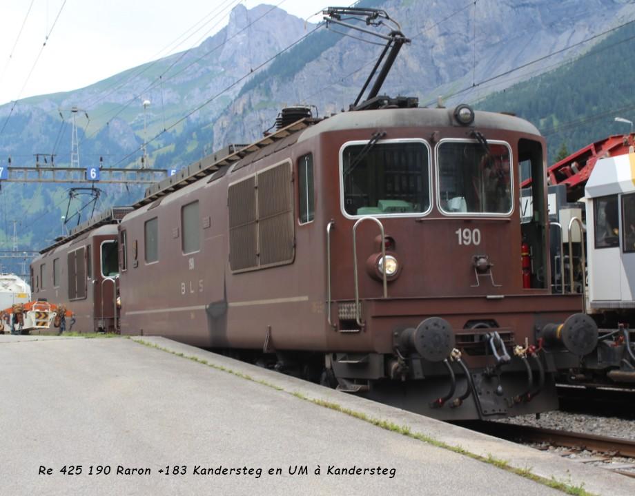 02 Re 425 190 Raron +183 Kandersteg en UM à Kandersteg 12.08..jpg