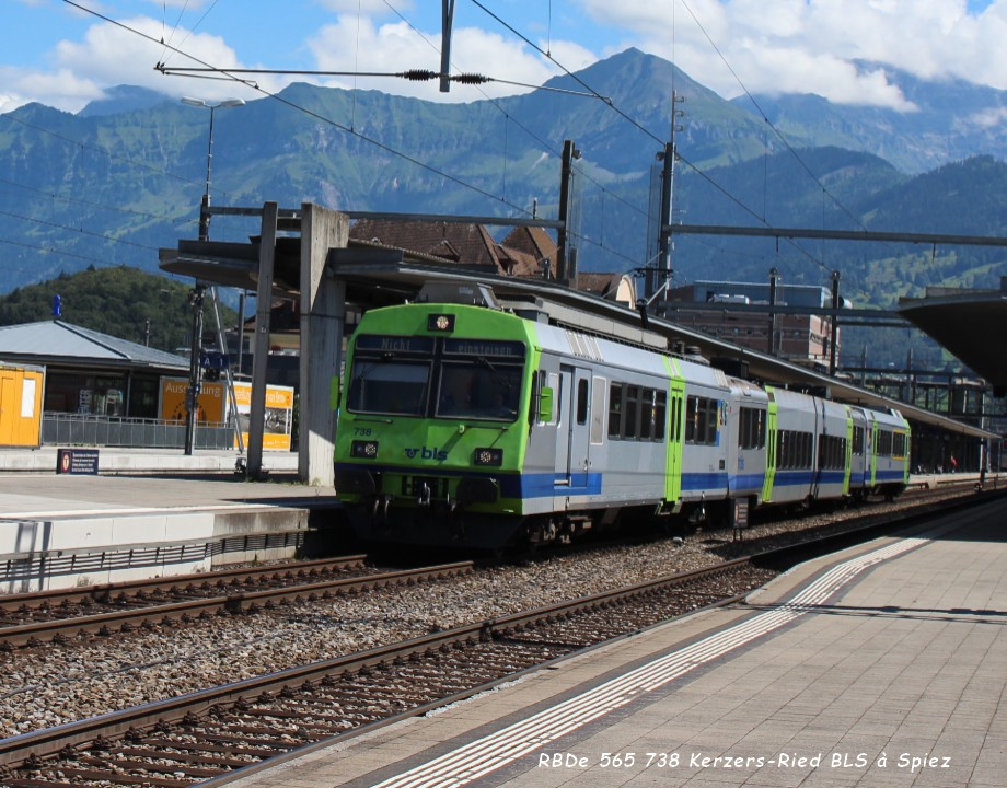 22 RBDe 565 738 Kerzers-Ried BLS à Spiez 12.08..jpg