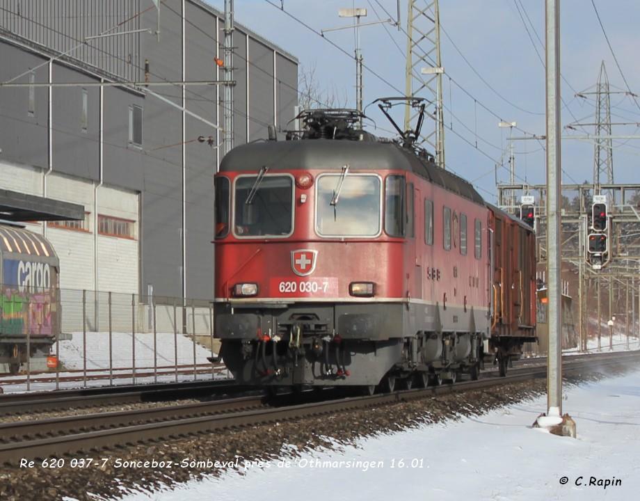 Re 620 037-7 Sonceboz-Sombeval près de'Othmarsingen 16.01..jpg