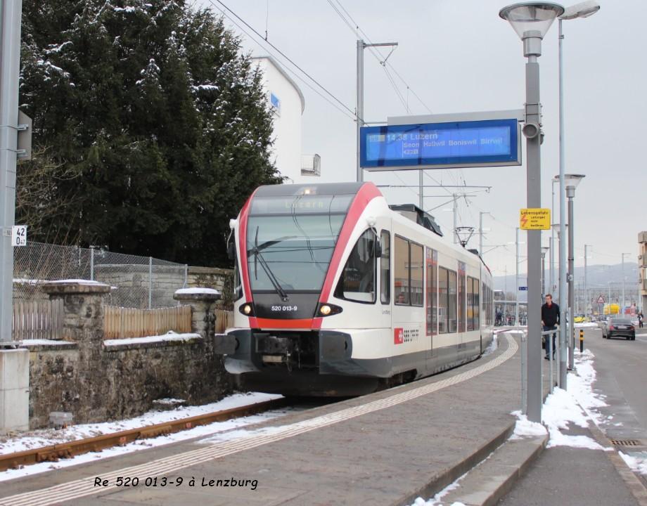 Re 520 013-9 à Lenzburg 16.01..jpg