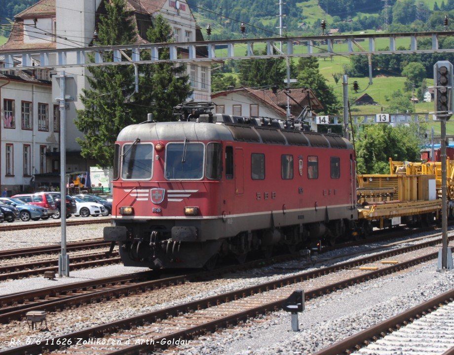Re 66 11626 Zollikofen à Arth-Goldau ..jpg