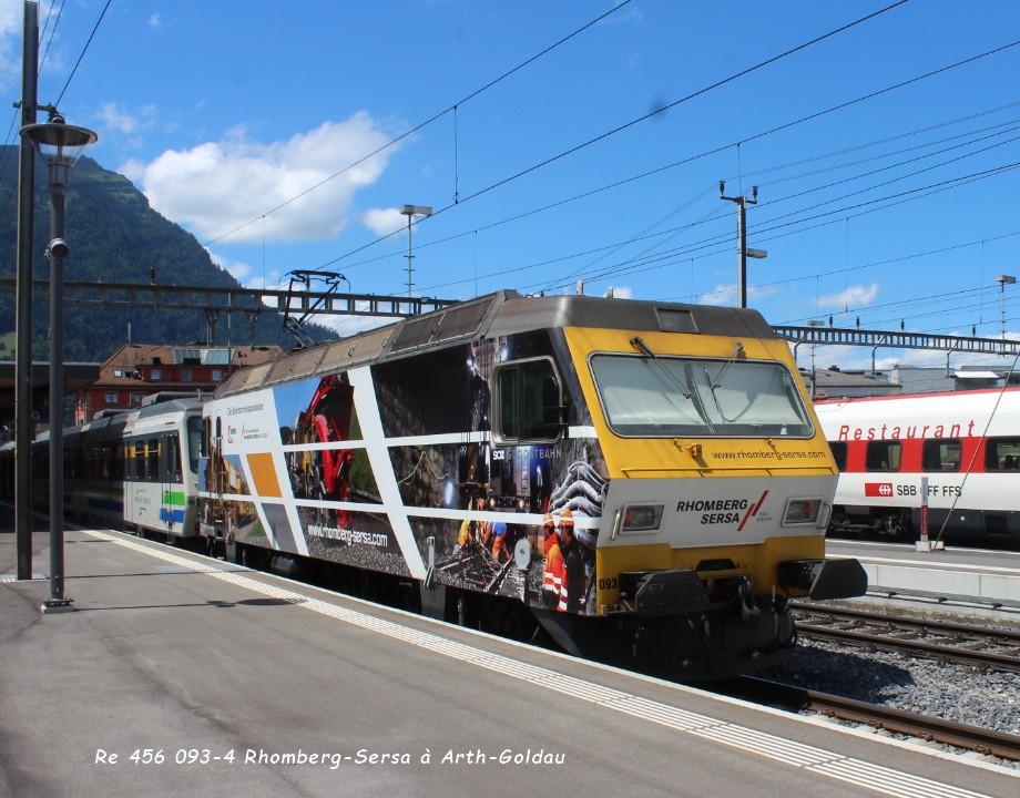 Re 456 093-4 Rhomberg-Sersa à Arth-Goldau ..jpg