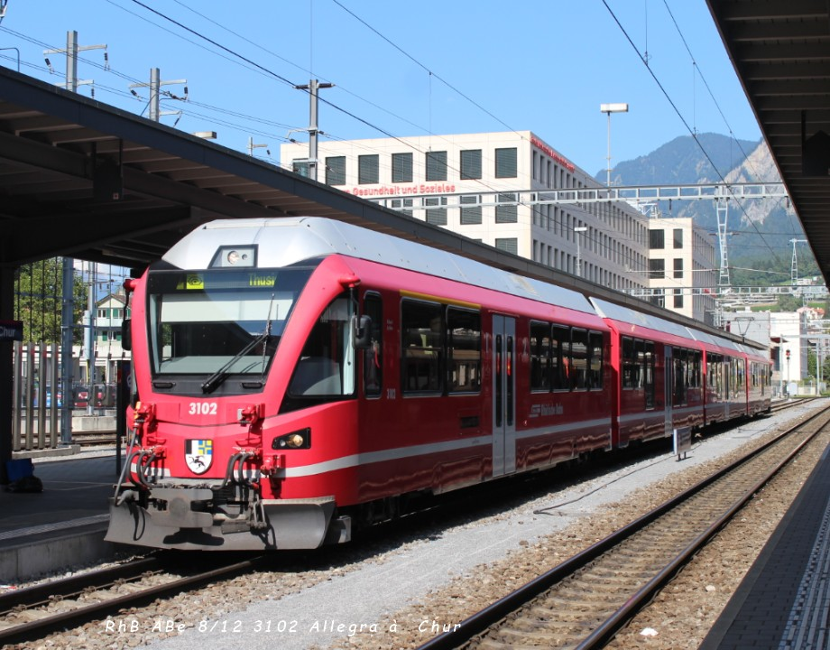 RhB ABe 812 3102 Allegra à  Chur ..jpg